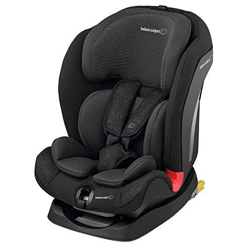 Bébé Confort Titan Silla de auto, color nomad black