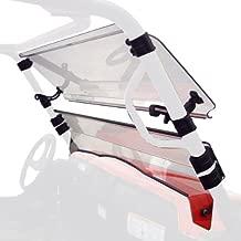 Kolpin UTV Windshield - Full-TILT - Kawasaki TERYX/TERYX 4-1462, Clear