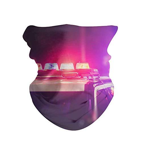 Tocado para el cuello [2 unidades] diadema mágica sin costuras, bandana para deportes, correr, pesca, senderismo, yoga, motocicleta, 16 en 1, sombreros para mujeres y hombres, color Macaque Monos, tamaño 50 CM x 25 CM