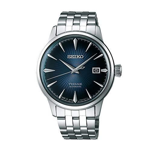 Seiko Uhren Armbanduhr SRPB41J1 Herrenuhr