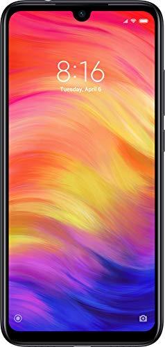 Note 7 Pro (Space Black, 64GB, 4GB RAM)