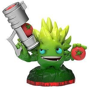 Food Fight Skylanders Trap Team Character (includes card and code, no retail package) by Activision