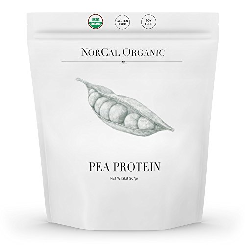 Organic Pea Protein - UNFLAVORED