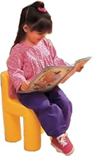 Little Tikes Rainbow Chair - Yellow