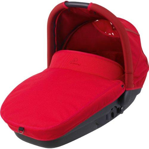 Quinny Buzz Kinderwagenaufsatz rot