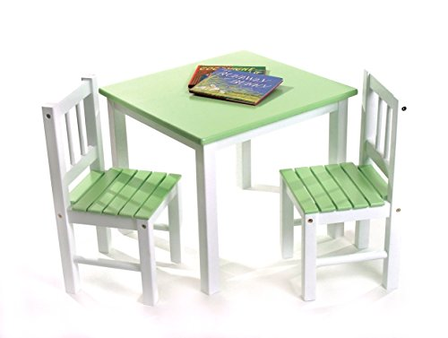 Reviews Lipper International 513gr Child S Table And 2