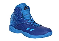3aaf229c4fd Best Basketball Shoes Under 2000 Rupees (Best Around 1500
