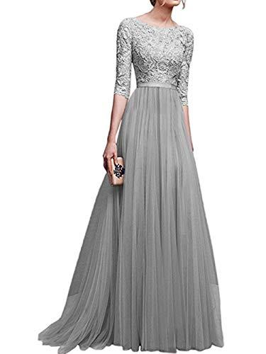 ULIULINH Damesjurk Tuxedo jurk