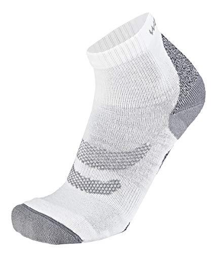Wapiti Socken RS09, Weiß, 39-41