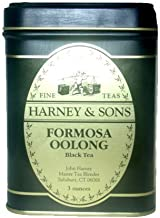 Harney & Sons Fine Teas Formosa Oolong Loose Tea Tin - 3 oz