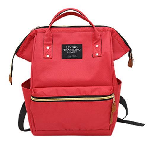 NEEDRA SALES 2020 New Backpack Fashion Student Bag Outdoor Travel Bag Casual Shoulder Bag
