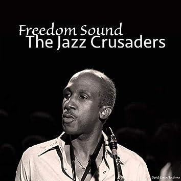 Freedom Sound - The Jazz Crusaders