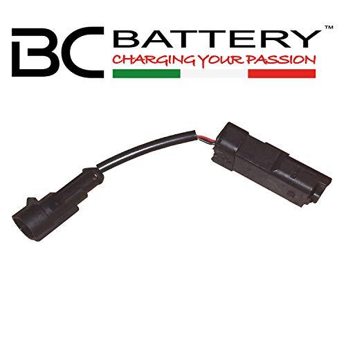 BC Battery Controller 710-DT3V 8059070587067 Adapter für Ducati DDA für Batterieladegeräte