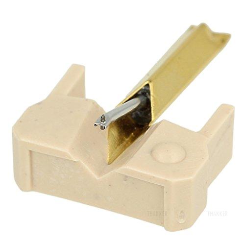 Thakker N 75-6 Nadel für Shure M 75-6 / M75-6S - Swiss Made