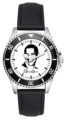 Barack Obama Geschenk Artikel Idee Fan Uhr L-1924
