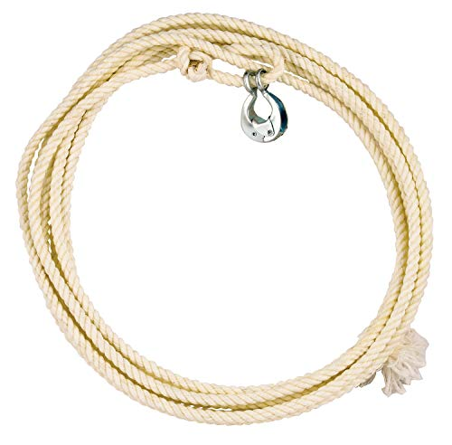 Mustang Headin Ranch Rope w/Quick Release Honda