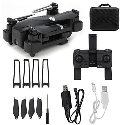 Hatirea Drone, S176 GPS Remote Control 90 ° Dron Plegable Ajustable para niños y Principiantes para Principiantes para Exteriores