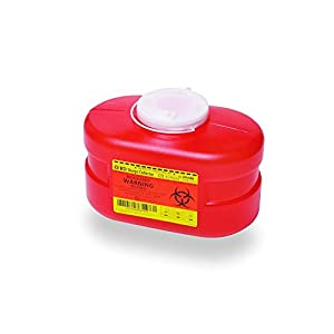 buy  B-D Multi-Use One-Piece Sharps Containers – ... Diabetes Care