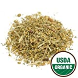Organic Yarrow Flower C/S by Starwest Botanicals