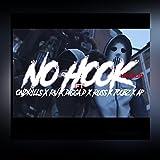 No Hook Linkup (feat. OnDrills, RV, Digga D, Russ Millions, Joobz & AP)