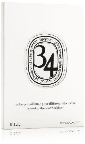 Diptyque '34Boulevard Saint Germain' Electric Difusor cartucho