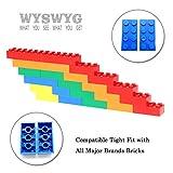 Zoom IMG-1 wyswyg mattoncini costruzioni 500 pezzi