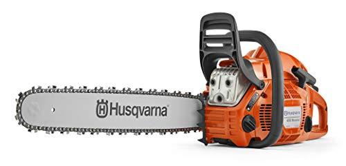 "Husqvarna 455R 20"" Gas Chainsaw, Orange"