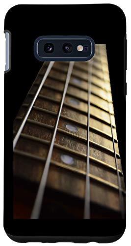 Galaxy S10e Bass Guitar Fret Case