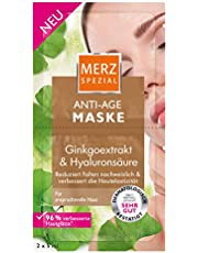 Merz Spezial Peel-offmasker