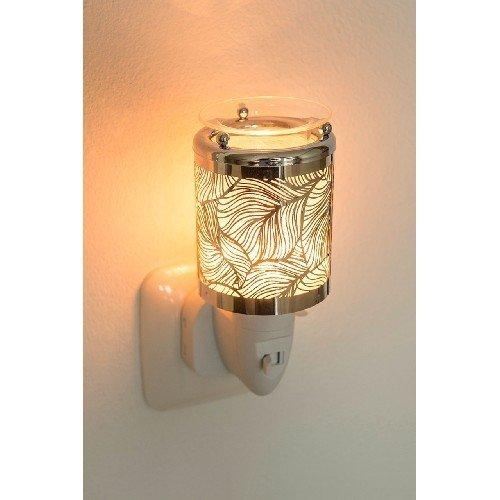 Pajoma eklektisches Nachtlicht – Duftlampe ''Leaf