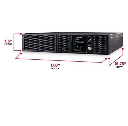 Build My PC, PC Builder, CyberPower PR750LCDRTXL2U