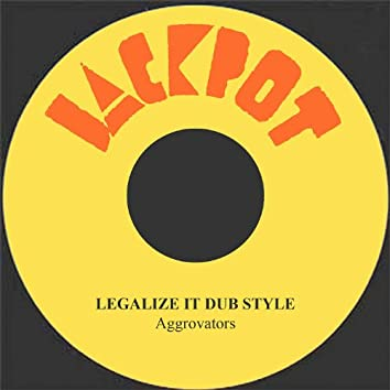 Legalize It Dub Style