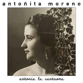 Antonia la cantaora