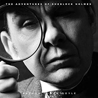 The Adventures of Sherlock Holmes                   By:                                                                                                                                 Arthur Conan Doyle                               Narrated by:                                                                                                                                 Billy Hennessy                      Length: 11 hrs and 9 mins     Not rated yet     Overall 0.0