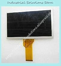 Fevas New NB7W-TW00B NB7W-TW01B LCD Display