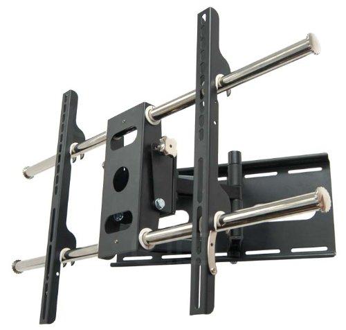 TV Wandhalterung quipma 200-P12, für 37-60 Zoll, bis Vesa 800 x 400, max.60 kg, schwarz