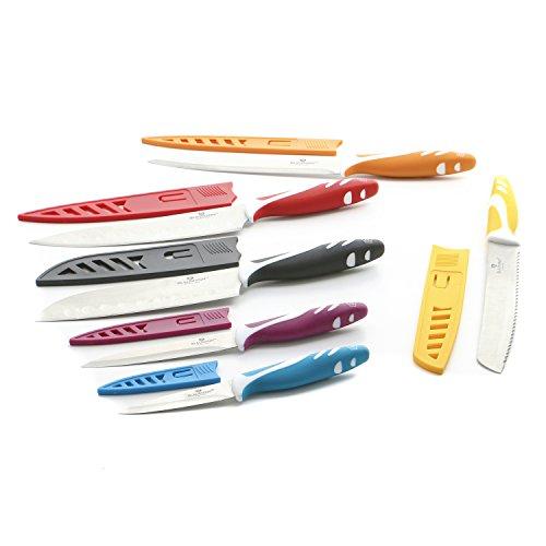 Set coltelli blaumann