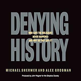 Denying History Titelbild