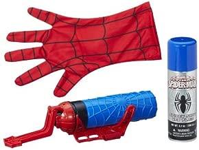Spider-Man Web Slinger, 2 IN 1 Shoots Webs or Water