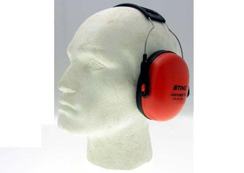 Stihl 0000 884 0528 Concept 24 gehoorbescherming, zwart