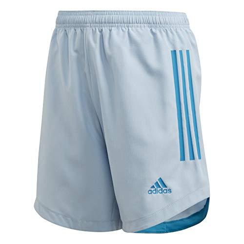 adidas dziecięce Condivo 20 Primeblue szorty, łatwe niebieski/biały/ostry niebieski, 116