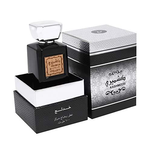 Khadlaj Perfumes - Perfume unisex de lujo EDP de 100 ml