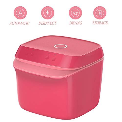Babyfles sterilisator, met het drogen en zuivering UV desinfectie kabinet voor Fles Ondergoed Beauty Tools Toys Jewelry