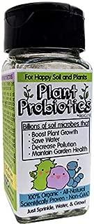 Best soil probiotics for plants Reviews