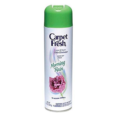 Carpet Fresh No-Vacuum Rug & Room Deodorizer, Morning Rain