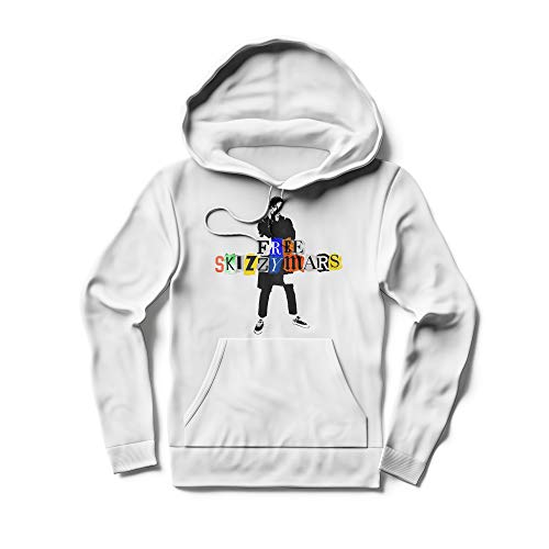 Skizzy Mars Merch Free Skizzy Mars T-Shirt,Long Sleeve - Crewneck Sweatshirt - Hoodie Sweatshirt - Merch Merchadise Clothes Apparel for Kids Men Women Navi