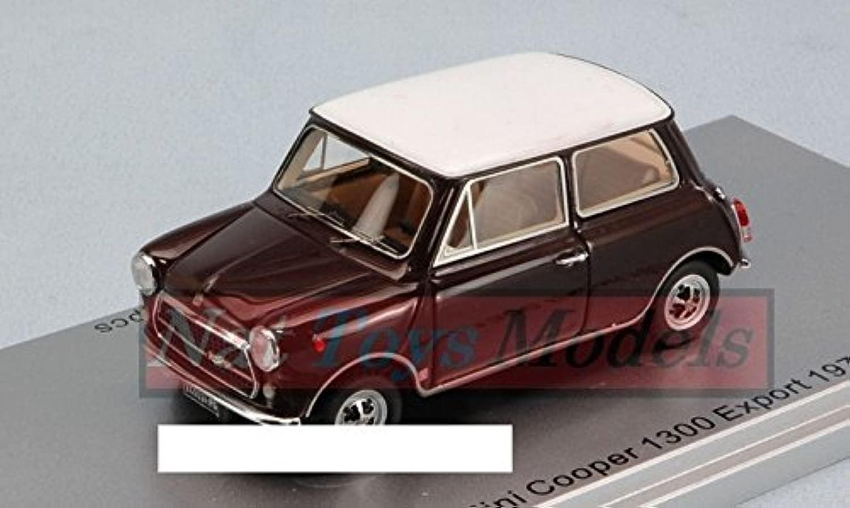 KESS modello KS43012031 Innocenti Mini Cooper 1300 EXPORT 1973 CASToro 72 1 43