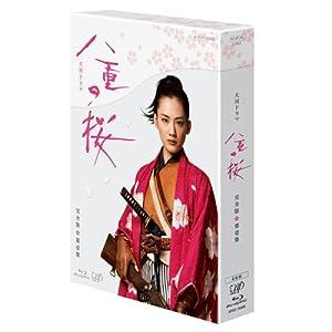 """八重の桜 完全版 第壱集 Blu-ray BOX(本編4枚組)"""""""