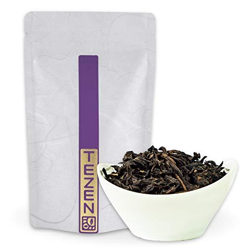 Da Hong Pao Oolong Tee aus Wuyishan, China   Hochwertiger chinesischer Oolong Tee   Traditionelle Teespezialität (50)