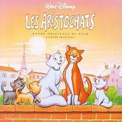 Les Aristochats - La musique du film - VF